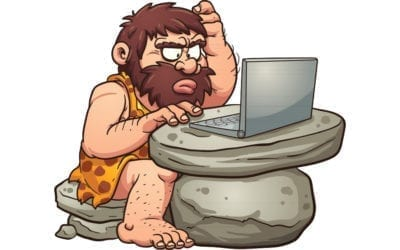 Why do I feel so lazy? Our stone age drive for survival
