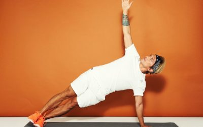 Redefining the CORE: it's more than just your abs!