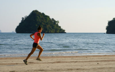 You have started running? 3 Tips to avoid stopping.